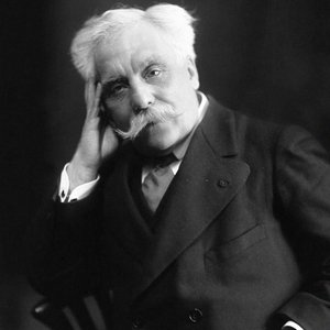 Avatar for Gabriel Fauré