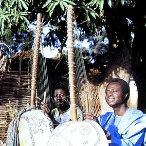 Avatar für Dembo Konte & Kausu Kuyateh