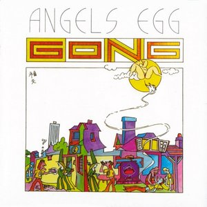 Angel's Egg (Radio Gnome Invisible Part 2)