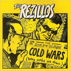 Cold Wars (have cooled me down)