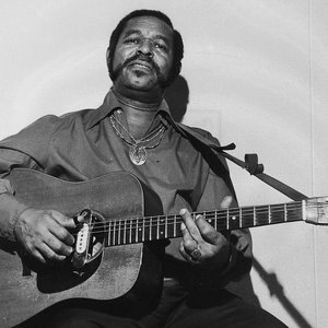 Image for 'Brownie McGhee'