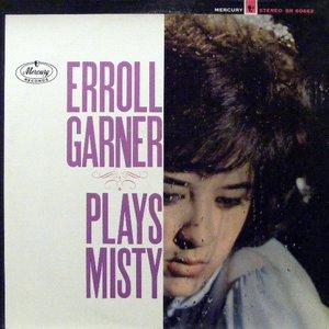 Erroll Garner Plays Misty