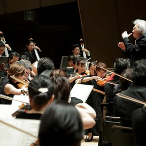Image for 'New Japan Philharmonic'