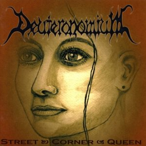 Street Corner Queen