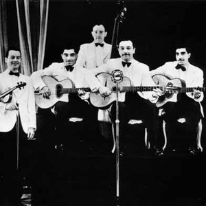 Avatar for Django Reinhardt & The Hot Club Of France Quintet