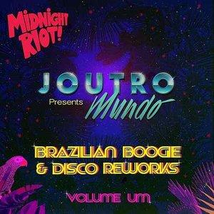 Brazilian Boogie & Disco Reworks, Vol. 1