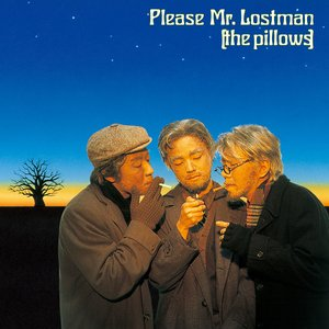 Please Mr. Lostman