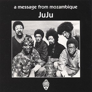 A Message From Mozambique