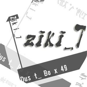 ziki_7 のアバター
