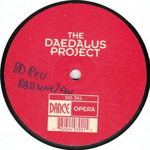 Аватар для The Daedalus Project