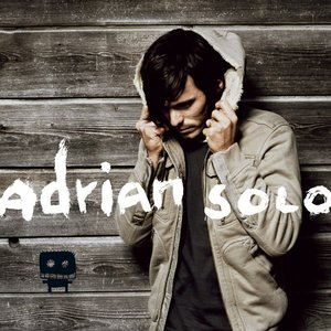 Image for 'Adrian Solo'