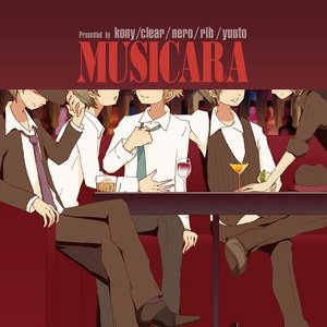 'MUSICARA'の画像