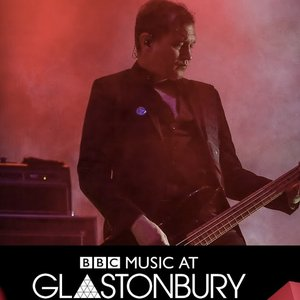 2019‐06‐28: Glastonbury Festival, Pilton, England