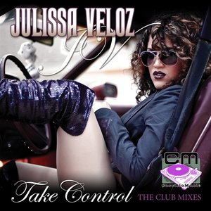 Take Control - The Club Mixes
