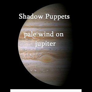 Pale Wind On Jupiter