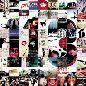 Les Princes De La Ville (Single)