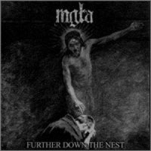 Mdłości + Further Down The Nest