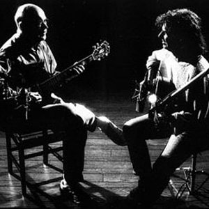Jim Hall & Pat Metheny のアバター