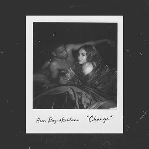 Change (with Kehlani)