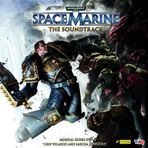 Warhammer 40,000: Space Marine (The Soundtrack)