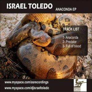 Anaconda E.P