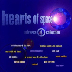 Hearts of Space: Universe 4 Collection