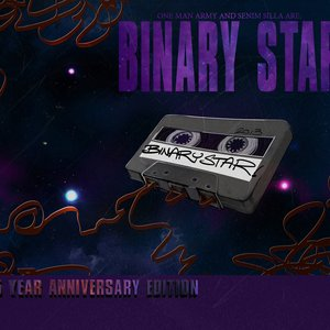 Binary Star EP