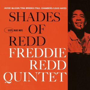 Shades of Redd (Remastered)