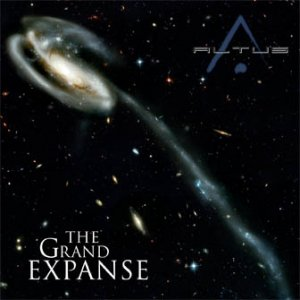 The Grand Expanse