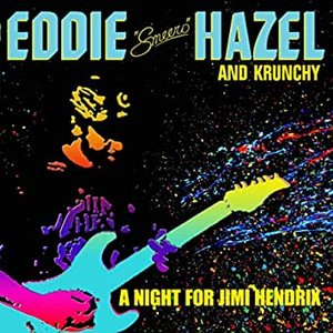 """A Night for Jimi Hendrix (Live At """"Lingerie Club"""", Hollywood, 1990)"""
