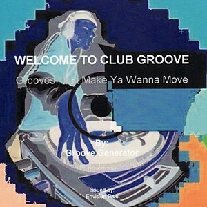 Welcome to Club Groove