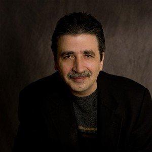 Phil Casagrande için avatar