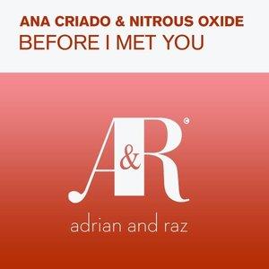 Avatar for Ana Criado & Nitrous Oxide