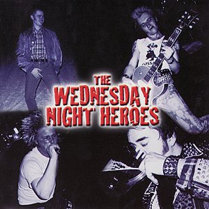 Wednesday Night Heroes