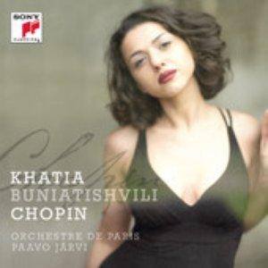Chopin: Sonata No. 2, Concerto No. 2