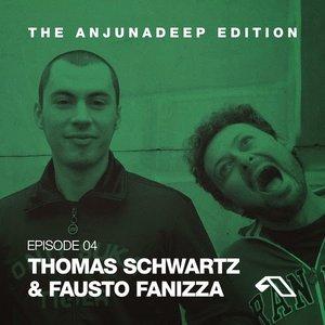 Avatar for Thomas Schwartz & Fausto Fanizza