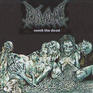 Vomit The Dead