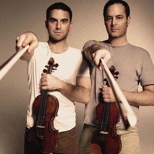 The Dueling Fiddlers için avatar