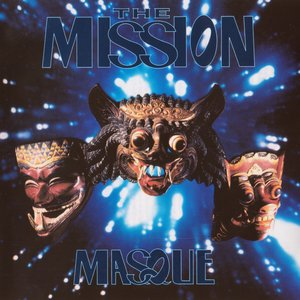 Cover The Mission - Masque