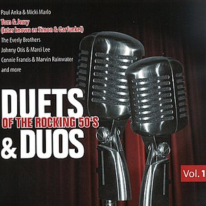 Duets Of The Rocking 50s Vol. 1
