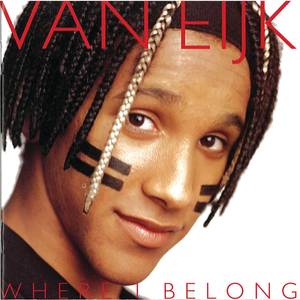 Van Eijk - Living my life without you