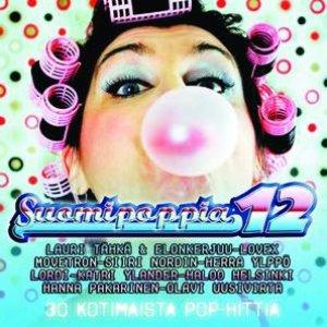 Suomipoppia 12
