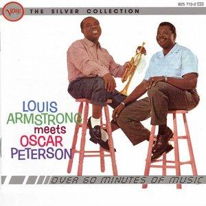Avatar for Louis Armstrong & Oscar Peterson