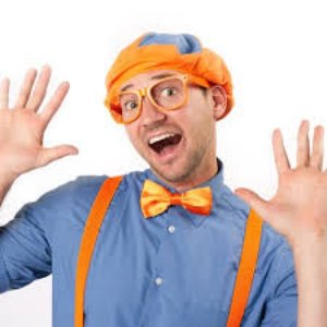 Avatar for Blippi