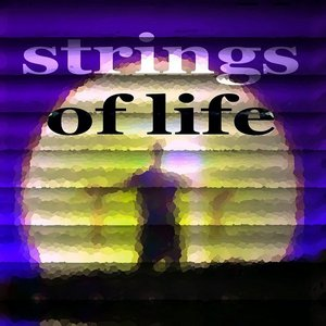 Strings Of Life (Beach Deephouse Music)