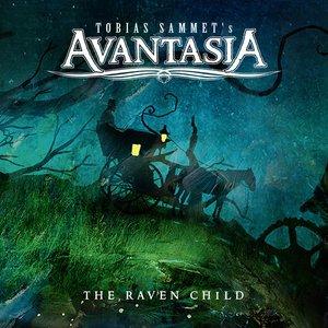 The Raven Child