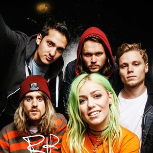Avatar de Tonight Alive