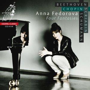 Anna Fedorova - Four Fantasies