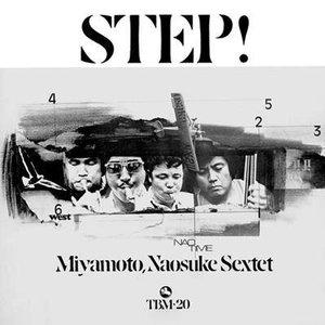 Avatar for Naosuke Miyamoto Sextet