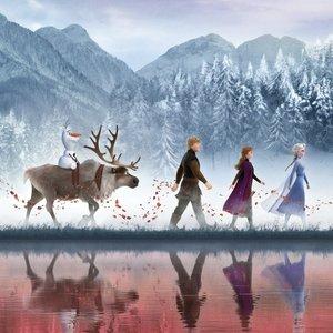 Avatar for Kristen Bell, Idina Menzel, Josh Gad, Jonathan Groff & Cast of Frozen 2